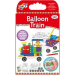 ACTIVITY PACK - BALLOON TRAIN NIEUW 2018