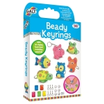 ACTIVITY PACK - BEADY KEYRINGS NIEUW 2018